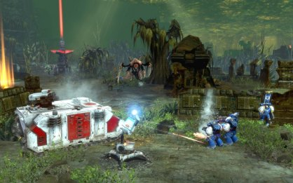 Warhammer 40K Dawn of War 2 PC