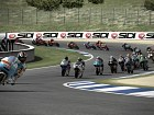 MotoGP 08 - Pantalla