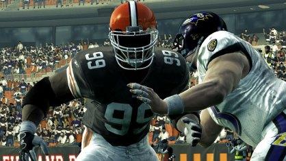 Madden NFL 09 análisis