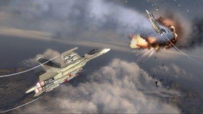 Tom Clancy's HAWX Xbox 360
