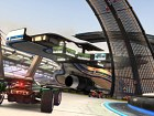 TrackMania Nations Forever - Pantalla