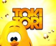 Carátula de Toki Tori - Wii