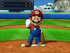 Mario Superstar Baseball - Imagen Wii