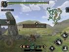 Monster Hunter Freedom Unite - Imagen