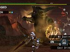 Monster Hunter Freedom Unite - Imagen
