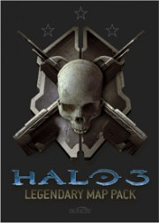 Halo 3 Legendario
