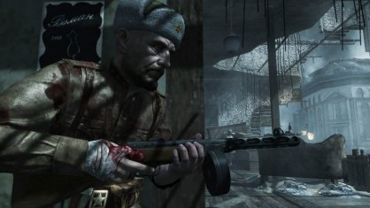Call of Duty World at War análisis