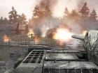 Call of Duty World at War - Pantalla