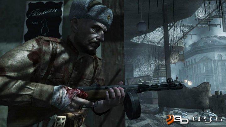 Call of Duty World at War - An�lisis