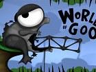 World of Goo - Pantalla