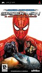 Spider-Man: El Reino de las Sombras