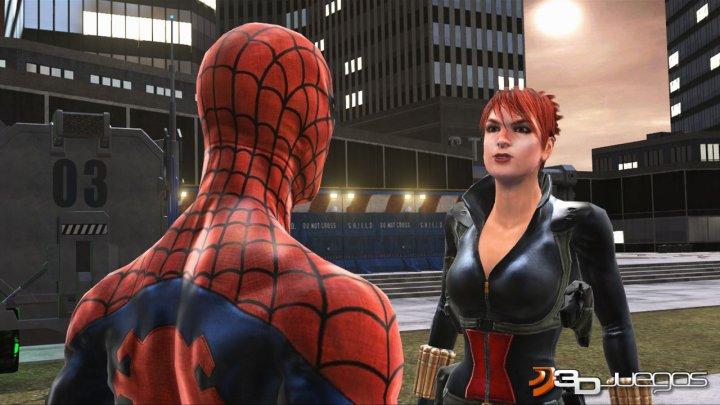 Spider-Man El Reino de las Sombras - An�lisis