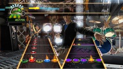 Guitar Hero World Tour análisis