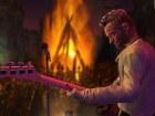 Guitar Hero World Tour - Pantalla