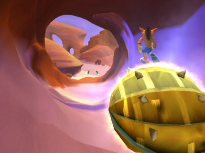 Crash ¡Guerra al Coco-Maniaco! PS2
