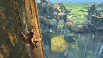 Prince of Persia: Impresiones GC08