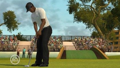 Tiger Woods PGA TOUR 09 análisis
