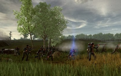 Darkest of Days Xbox 360