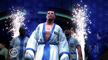 Fight Night Round 4 Xbox 360