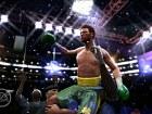 Fight Night Round 4 - Pantalla