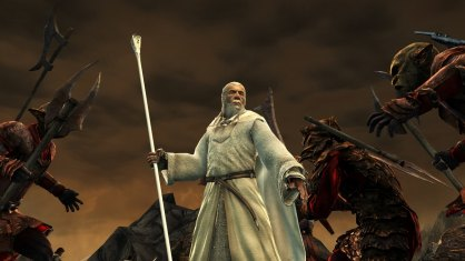El Señor de los Anillos Conquista