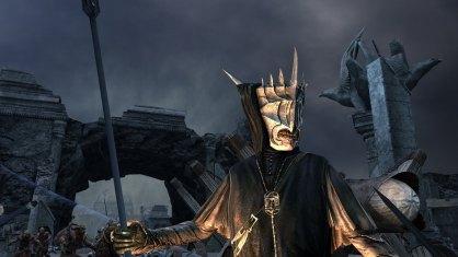 El Señor de los Anillos Conquista PC