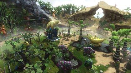 Viva Piñata Trouble in Paradise Xbox 360