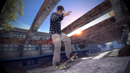 Skate 2 análisis