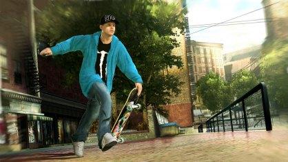Skate 2 Xbox 360