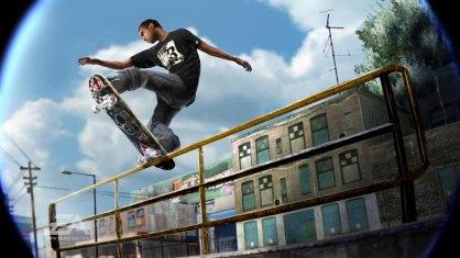 Skate 2 PS3