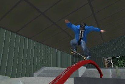 Skate it análisis