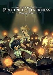 Carátula de Penny Arcade Adventures - Xbox 360
