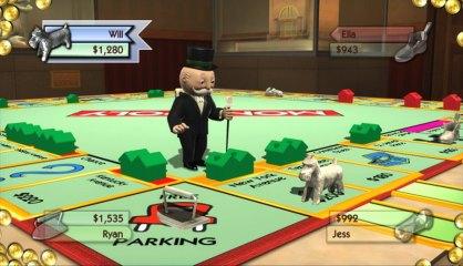 Monopoly análisis