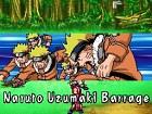 Naruto Path of the Ninja 2