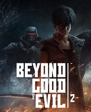 Carátula de Beyond Good & Evil 2 - PC
