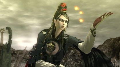 Bayonetta PS3