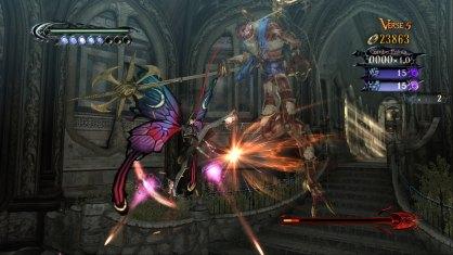 Bayonetta: Bayonetta: Impresiones E3