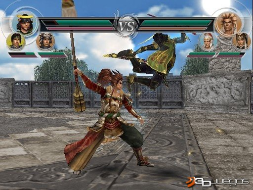 Warriors Orochi 2 - An�lisis