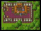 Dragon Quest VI - Pantalla