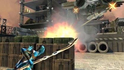 Avatar Wii