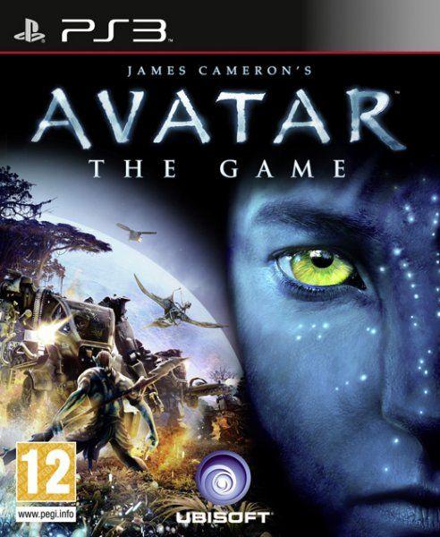 Avatar Para PS3