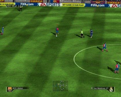 FIFA 09 análisis