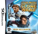 Star Wars The Clone Wars DS