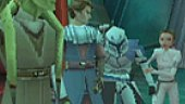 Video Star Wars The Clone Wars - Star Wars The Clone Wars: Trailer oficial 1