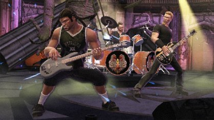 Guitar Hero Metallica an�lisis