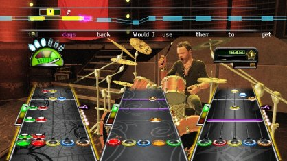 Guitar Hero Metallica: Guitar Hero Metallica: Impresiones jugables