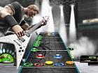 Guitar Hero Metallica - Pantalla