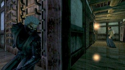 Tenchu Shadow Assassins Wii