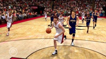 NBA Live 09 Xbox 360