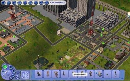 Los Sims 2 Comparten piso análisis